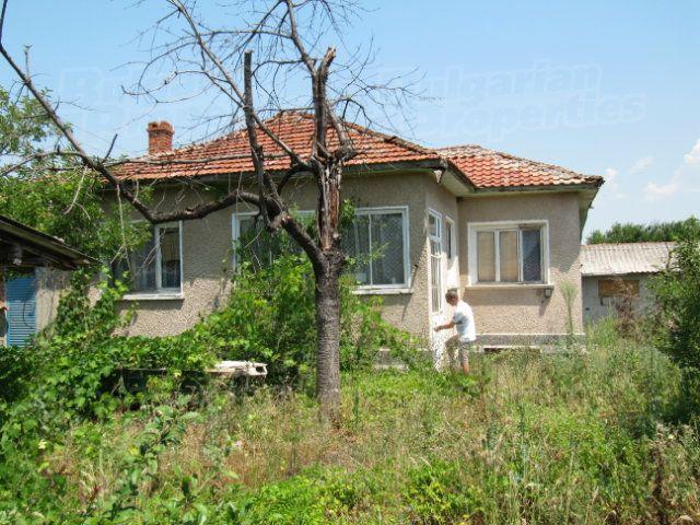 Дом в Пловдиве, Болгария, 67 м2 - фото 1