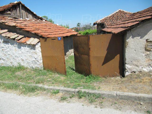 Дом в Пазарджике, Болгария, 50 м2 - фото 1