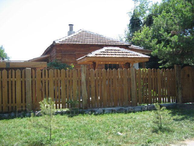 Дом в Ямболе, Болгария, 2000 м2 - фото 1
