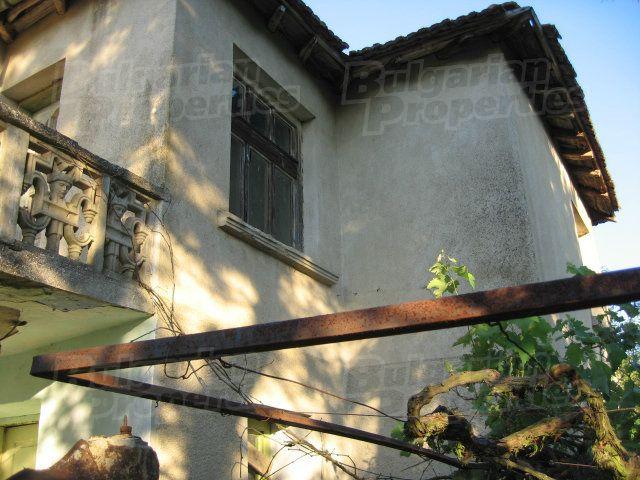 Дом в Ямболе, Болгария, 102 м2 - фото 1