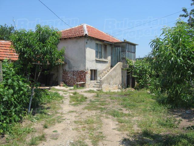 Дом в Ямболе, Болгария, 1200 м2 - фото 1