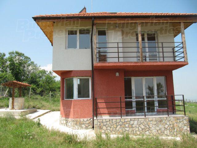 Дом в Пазарджике, Болгария, 93 м2 - фото 1