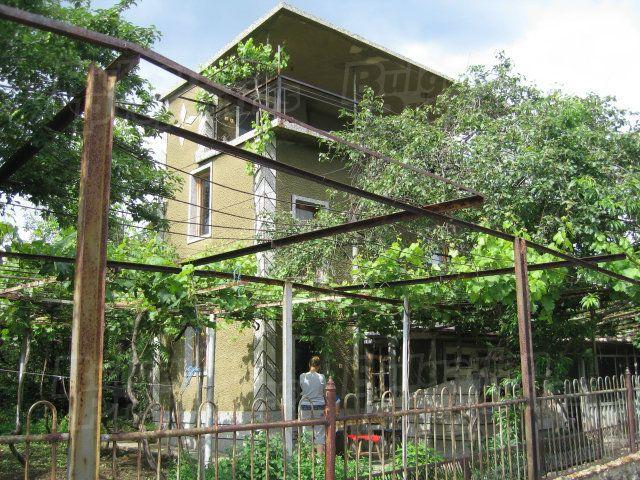Дом в Ямболе, Болгария, 165 м2 - фото 1