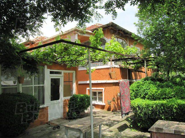 Дом в Пловдиве, Болгария, 900 м2 - фото 1