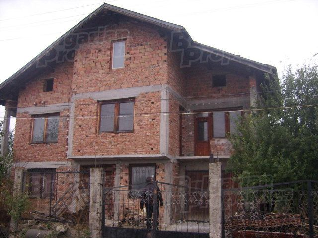 Вилла в Хасково, Болгария, 200 м2 - фото 1