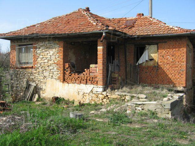Дом в Ямболе, Болгария, 1175 м2 - фото 1