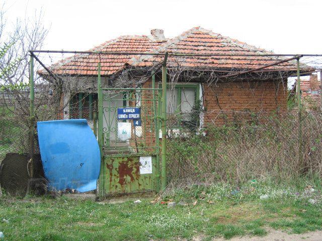 Дом в Ямболе, Болгария, 1 м2 - фото 1