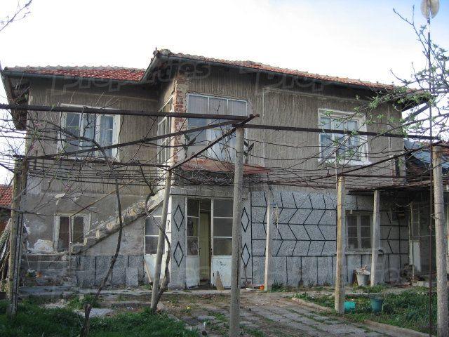 Дом в Ямболе, Болгария, 4900 м2 - фото 1