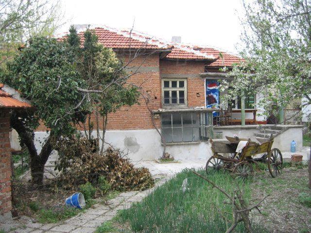 Дом в Ямболе, Болгария, 700 м2 - фото 1