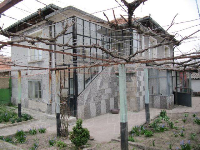 Дом в Пловдиве, Болгария, 120 м2 - фото 1