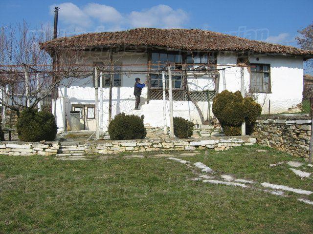 Дом в Ямболе, Болгария, 109 м2 - фото 1