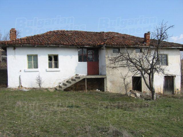 Дом в Ямболе, Болгария, 3000 м2 - фото 1