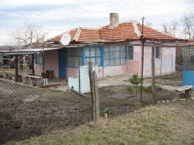 Дом в Ямболе, Болгария, 1000 м2 - фото 1