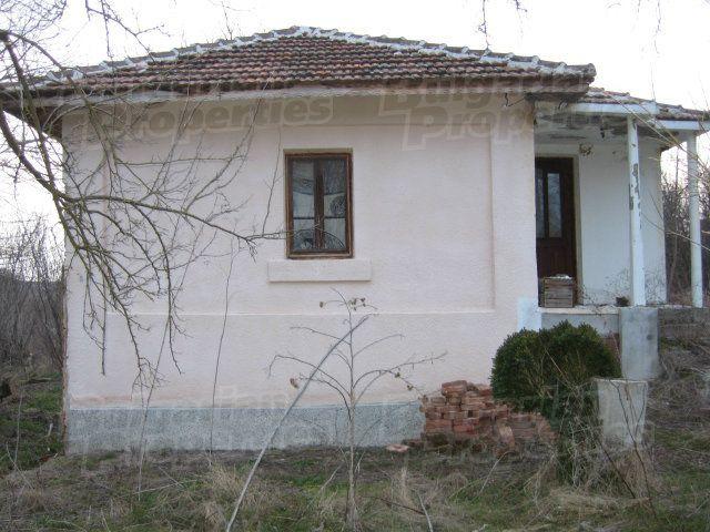 Дом в Ямболе, Болгария, 50 м2 - фото 1