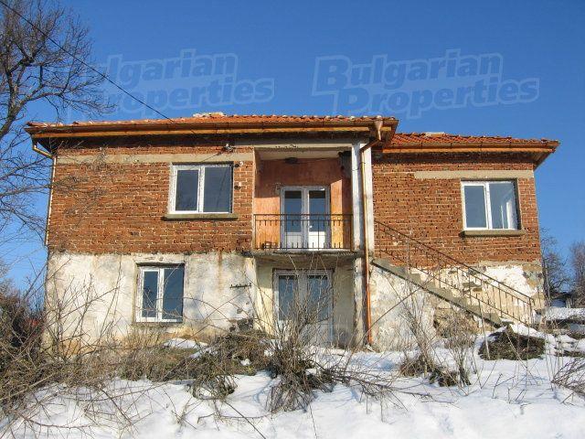 Дом в Хасково, Болгария, 628 м2 - фото 1