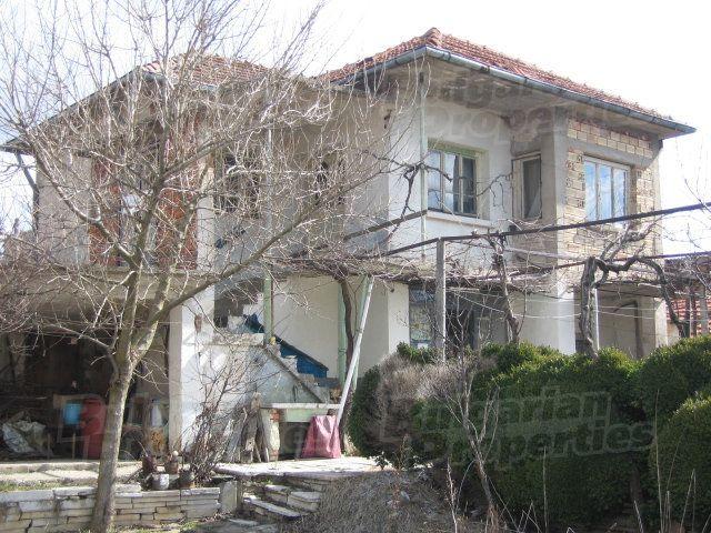 Дом в Ямболе, Болгария, 754 м2 - фото 1