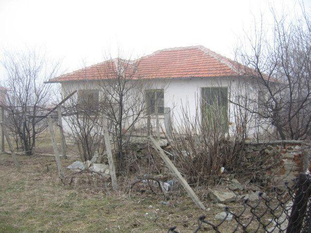 Дом в Ямболе, Болгария, 56 м2 - фото 1
