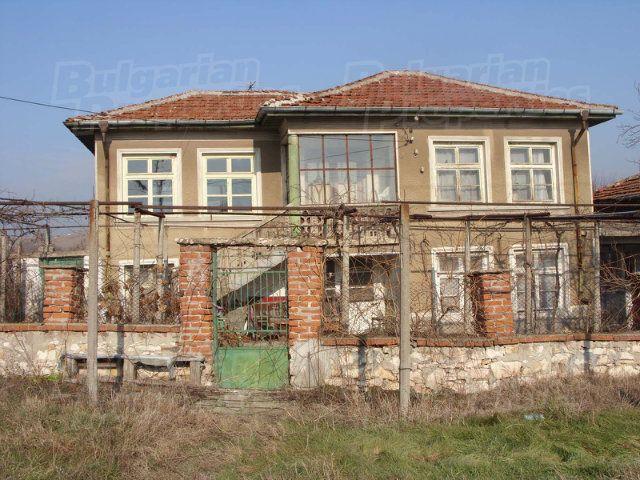 Дом в Хасково, Болгария, 2500 м2 - фото 1
