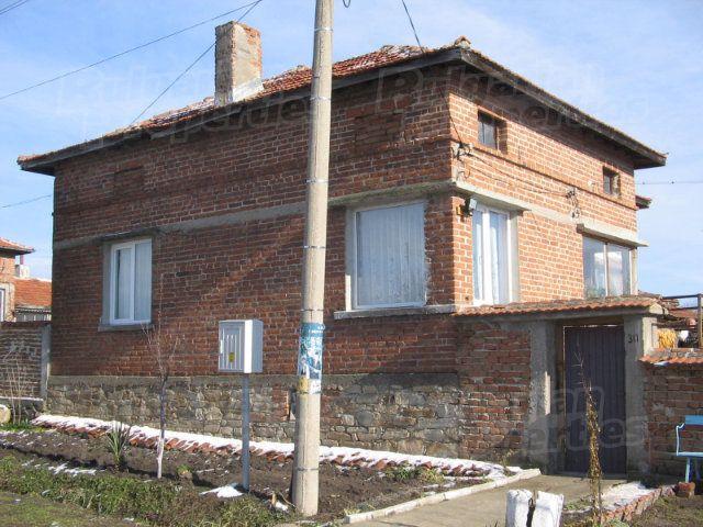 Дом в Хасково, Болгария, 2330 м2 - фото 1