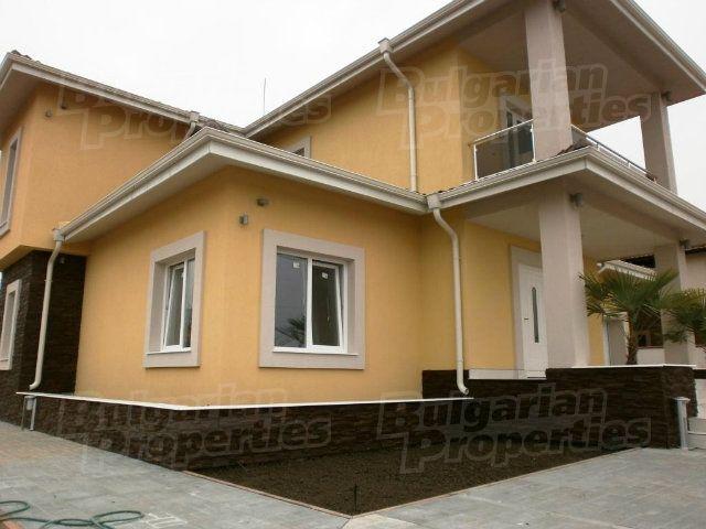 Дом в Пловдиве, Болгария, 305 м2 - фото 1