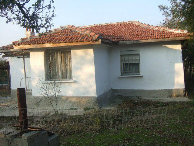 Дом в Ямболе, Болгария, 60 м2 - фото 1