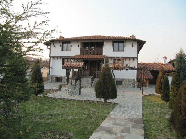 Дом в Пловдиве, Болгария, 320 м2 - фото 1