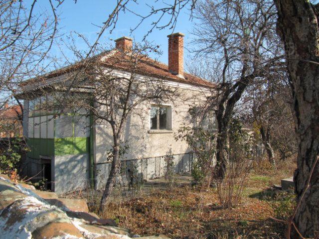 Дом в Пловдиве, Болгария, 1530 м2 - фото 1