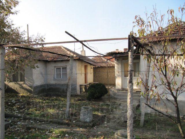 Дом в Пловдиве, Болгария, 855 м2 - фото 1