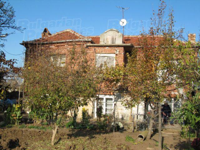 Дом в Пловдиве, Болгария, 130 м2 - фото 1