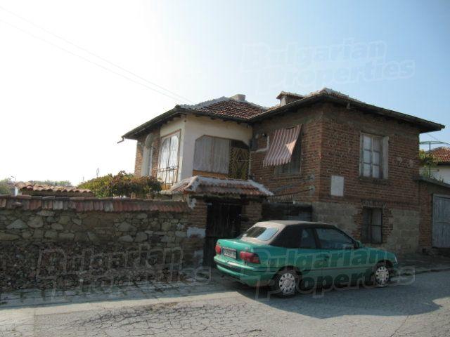 Дом в Пловдиве, Болгария, 180 м2 - фото 1