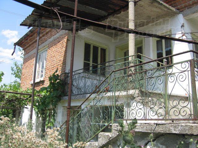 Дом в Ямболе, Болгария, 2700 м2 - фото 1