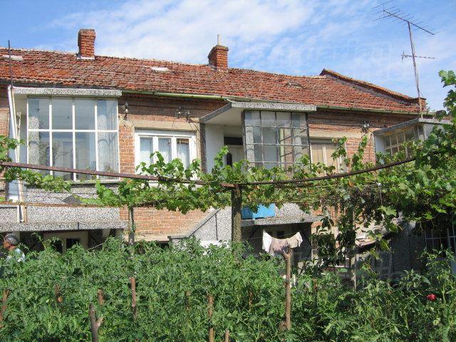 Дом в Ямболе, Болгария, 114 м2 - фото 1