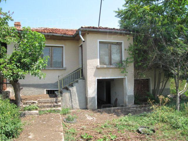 Дом в Пловдиве, Болгария, 781 м2 - фото 1