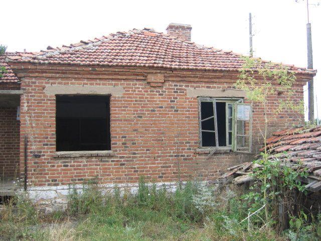 Дом в Ямболе, Болгария, 65 м2 - фото 1