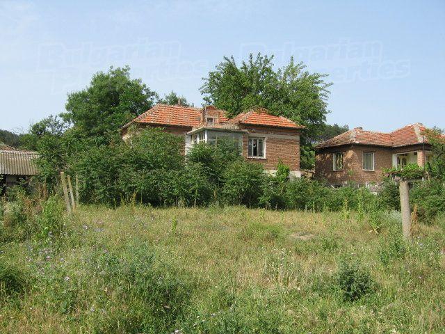 Дом в Ямболе, Болгария, 110 м2 - фото 1