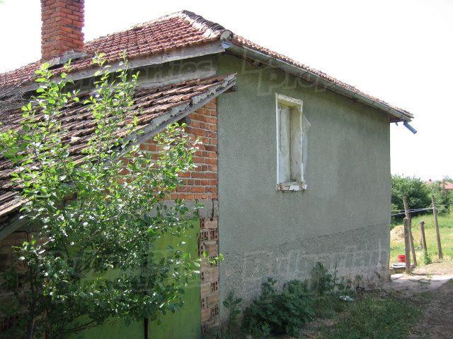 Дом в Ямболе, Болгария, 1500 м2 - фото 1