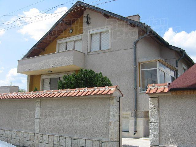 Дом в Ямболе, Болгария, 850 м2 - фото 1
