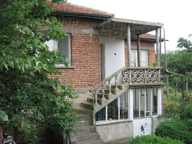Дом в Ямболе, Болгария, 160 м2 - фото 1
