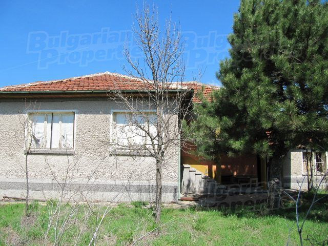 Дом в Пловдиве, Болгария, 70 м2 - фото 1