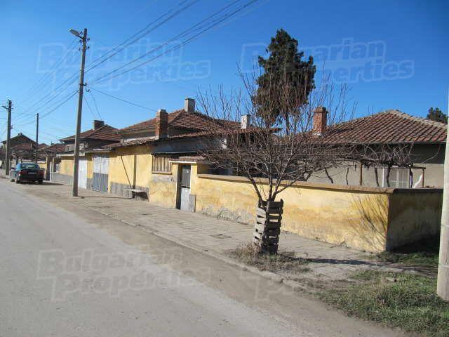 Дом в Пловдиве, Болгария, 810 м2 - фото 1