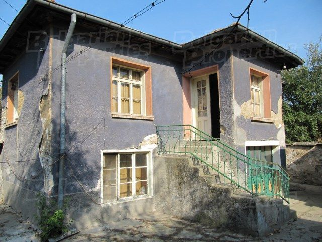 Дом в Пловдиве, Болгария, 510 м2 - фото 1