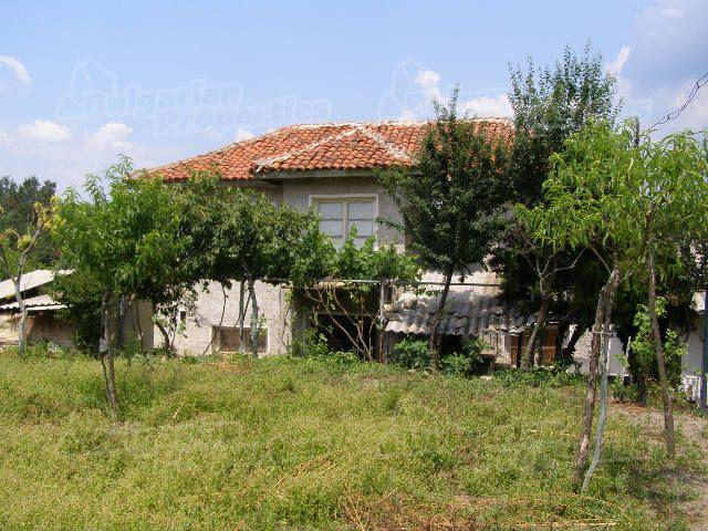 Дом в Пловдиве, Болгария, 935 м2 - фото 1
