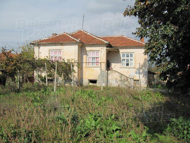 Дом в Пловдиве, Болгария, 1200 м2 - фото 1