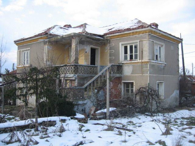 Дом в Ямболе, Болгария, 2360 м2 - фото 1