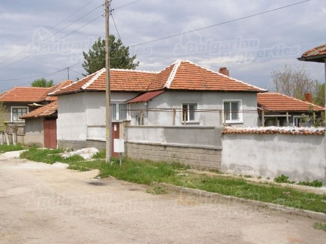 Дом в Пловдиве, Болгария, 950 м2 - фото 1