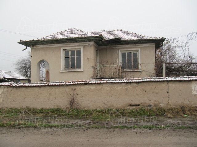 Дом в Пловдиве, Болгария, 676 м2 - фото 1