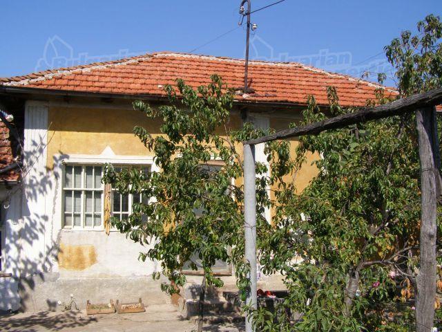 Дом в Пловдиве, Болгария, 40 м2 - фото 1