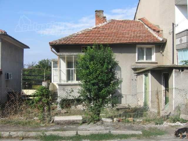 Дом в Ямболе, Болгария, 280 м2 - фото 1