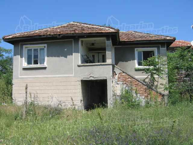 Дом в Ямболе, Болгария, 900 м2 - фото 1