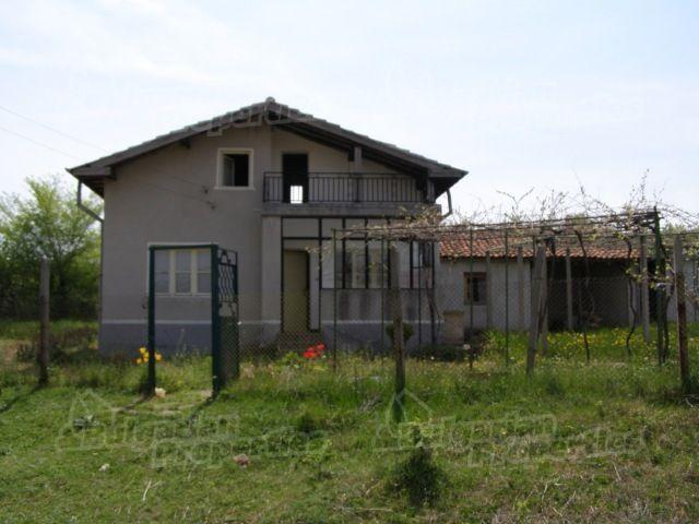 Дом в Пловдиве, Болгария, 60 м2 - фото 1